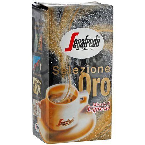 Segafredo Selezione Oro 1 kg, 0975