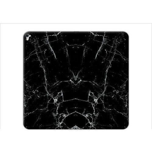 etuo Flex Book Fantastic - Apple iPad Pro 9.7 - etui na tablet Flex Book Fantastic - czarny marmur, kolor czarny