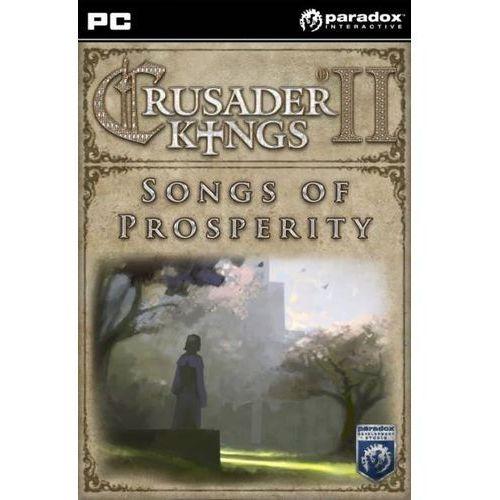 Crusader Kings 2 Songs of Prosperity (PC)