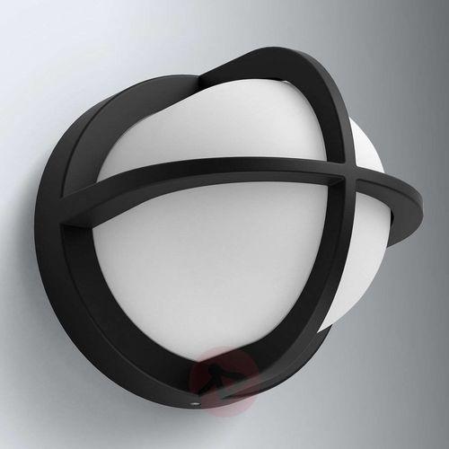 Philips Astilbe mygarden - okrągły kinkiet zewnętrzny