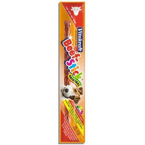 beef stick kabanos dla psa z wołowiną marki Vitakraft
