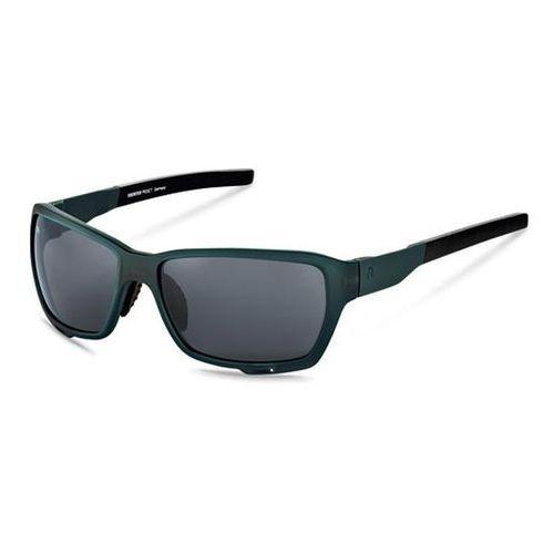 Okulary słoneczne r3285 b marki Rodenstock