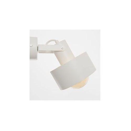 Lampa ścienna FAY WALL PLUS - biały, LP001FAY-WP-01 (13240612)