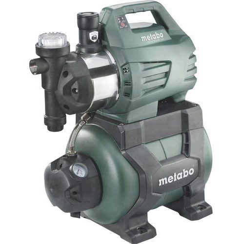 Metabo hydrofor domowy HWWI 3500/25 Inox (600970000) (4007430239525)