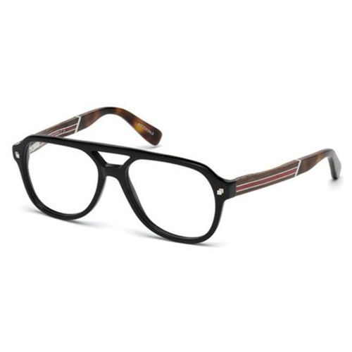 Okulary Korekcyjne Dsquared2 DQ5229 001