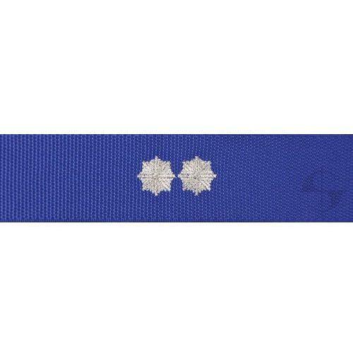Otok do czapki garnizonowej Policji - aspirant, podkomisarz, młodszy inspektor