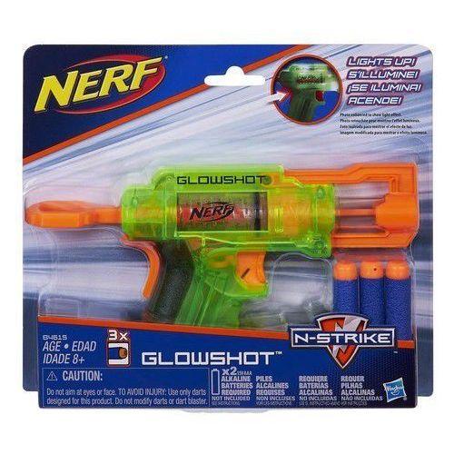NERF Glowshot Świecący pistolet