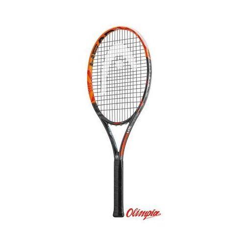 Rakieta tenisowa Head Radical Lite Graphene XT 2016