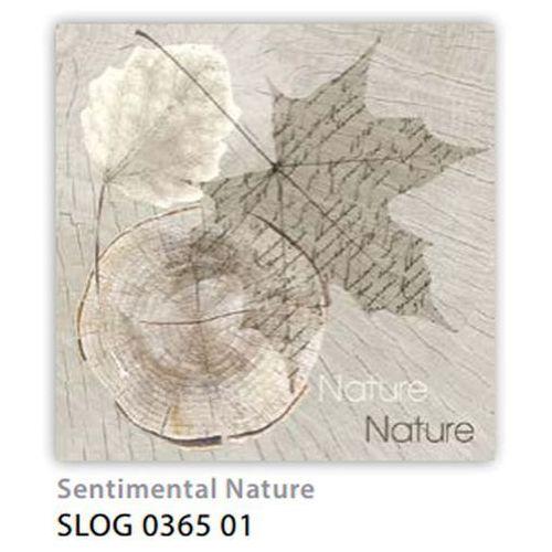 Serwtki 33 x 33 cm SLOG 036501 Sentymentalna natura
