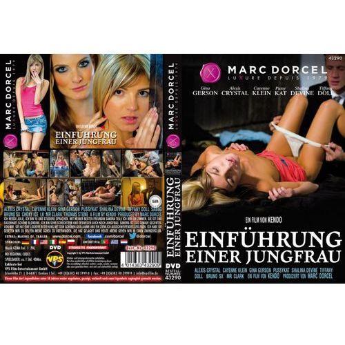 Marc dorcel einfÜhrung einer jungfrau rozpoczęcie współżycia dvd 432909
