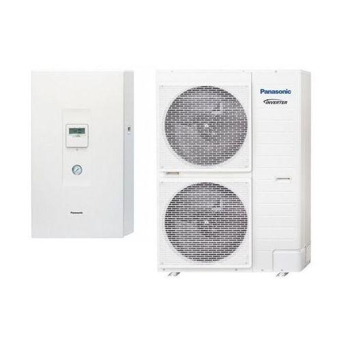 Pompa ciepła Panasonic AQUAREA KIT-WC09F3E8