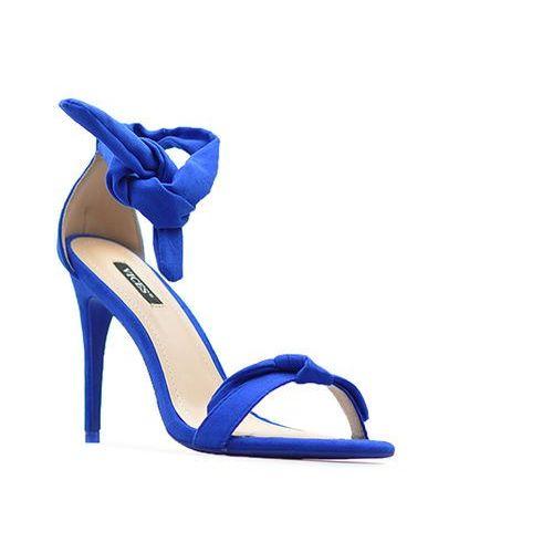 Sandały 5073-11 niebieskie marki Vices