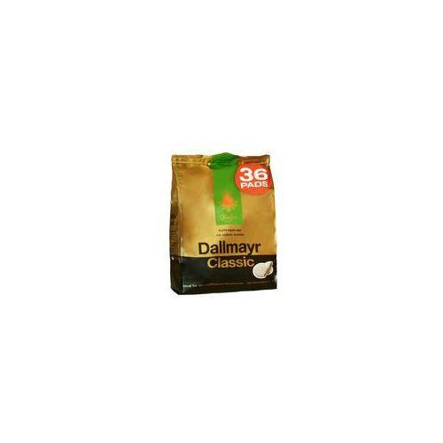 Dallmayr classic senseo pads 36 szt. (4008167314561)