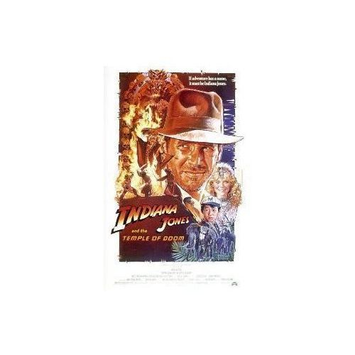 Indiana Jones i Świątynia Zagłady (Blu-ray) (5903570069147)