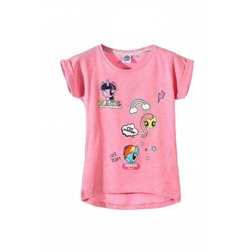 T-shirt dziewczęcy My Little Pony 3I34C8