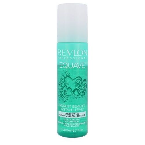Revlon Equave Instant Beauty Love Volumizing Conditioner 200ml W Odżywka do włosów