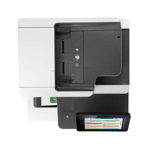 OKAZJA - HP LaserJet M577c