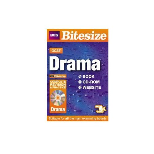 Gcse Bitesize Drama Complete Revision And Practice (9781406654387)