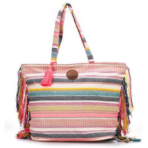 standard tote chela torba na zakupy multicolor marki Rip curl