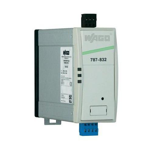 Zasilacz na szynę DIN WAGO EPSITRON® PRO 24 V/DC 10 A 240 W 1 x, towar z kategorii: Transformatory