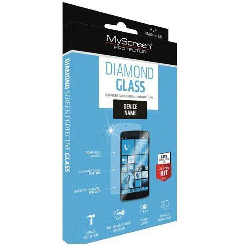 Szkło hartowane  do iphone 6/6s/7 marki Myscreen protector