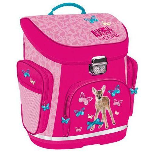 Tornister STARPAK 329018 Animal Planet Cute + OKAZJA NA SZÓSTKĘ! Sprawdź ofertę szkolną! + DARMOWY TRANSPORT! (5902012735015)