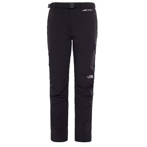 Spodnie The North Face Diablo Pants T0A8MQJK3, w 2 rozmiarach