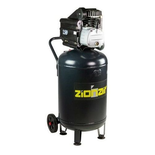 Zion air Kompresor 2 kw, 230 v, 8 bar, zbiornik 50 litrów - cp15vt05