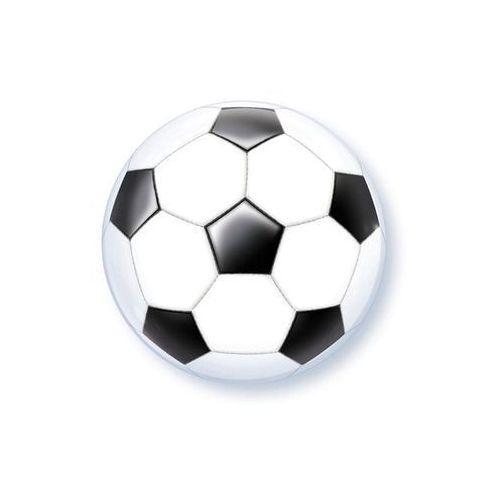 Balon foliowy kula Piłka nożna - 56 cm