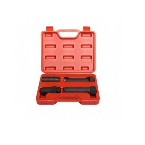 Proline 46845 zestaw kluczy czopowych do wtrysków w silnikach diesla 4szt.