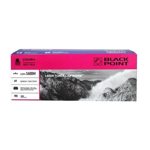 Toner HP Q6003A magenta 2k BP