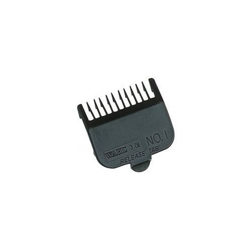 , nasadka plastikowa do maszynek taper, magic clip, icon, legend, balding, 3mm marki Wahl