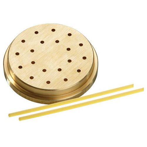 Matryca do maszynki do makaronu 101971 - spaghetti o średnicy 2 mm | , 101979 marki Bartscher
