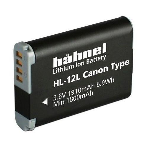 Hahnel Akumulator hl-12l darmowy transport (5099113001634)