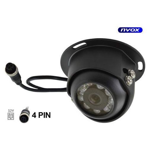 NVOX GDB06R 4PIN Kamera do samochodów ciężarowych oraz busów CCD (5909182426460)