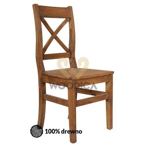 Krzesło Hacienda 02 [H2 X]