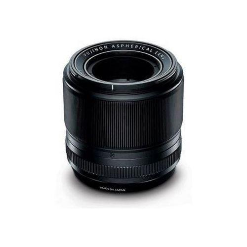 Fujinon XF 60mm f/2,4 R Macro CASHBACK 215 zł - przyjmujemy używany sprzęt w rozliczeniu | RATY 20 x 0% (4547410206166)