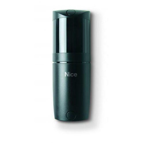 Fotokomórki przewodowe NICE BLUEBUS regulowane zasięg 15 m (F210B) - produkt z kategorii- Automatyka do bram