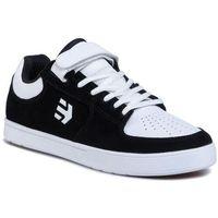 Sneakersy - joslin 2 4102000139 black/white 976 marki Etnies