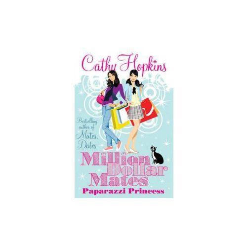 Million Dollar Mates: Paparazzi Princess