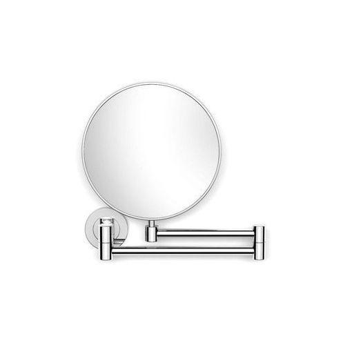 Stella lusterko kosmetyczne proste, powiększające x 3 podwójne ruchome ramię 22.001