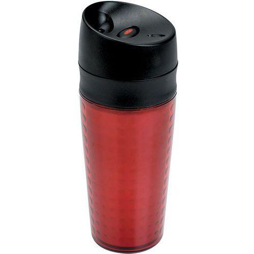 Oxo Kubek termiczny liquiseal 340ml good grips czerwony (1112201v2mlnyk)