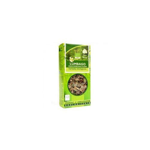 Herbata Przeciwreumatyczna Lumbago 50g BIO DARY NATURY (5902741005069)