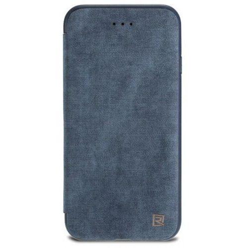 Remax Etui kabura winter series case for iphone 7 plus blue (2000047474015)