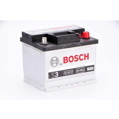 Akumulator BOSCH 0 092 S30 010