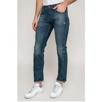 - jeansy denotn, Tommy hilfiger