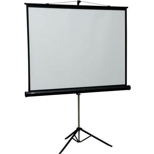Ekran projekcyjny 195X145 CM (4:3) POP przenośny na trójnogu 2X3 - X04022, NB-1426
