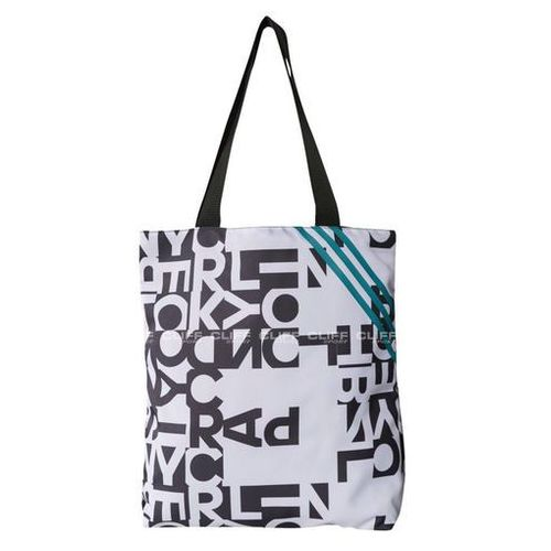 Torba  shopper graphic marki Adidas