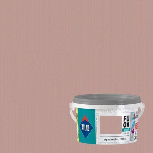Fuga elastyczna artis 2kg beżowy 020 marki Atlas