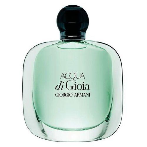 acqua di gioia woman 50ml edp od producenta Giorgio armani